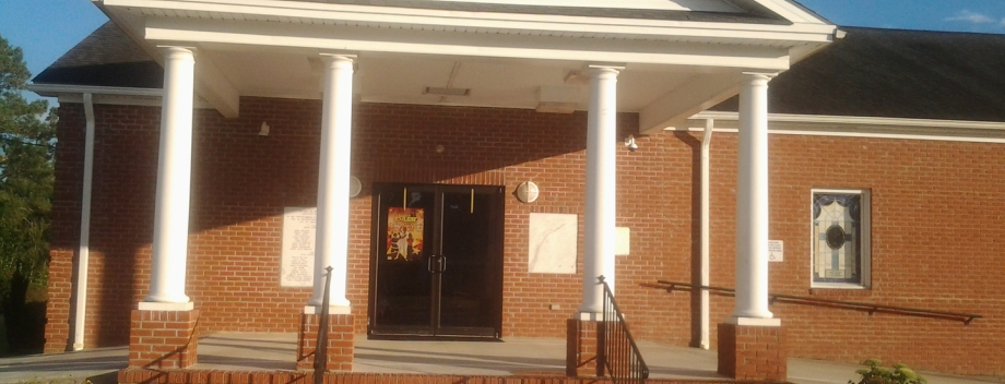 Bethel ame church directions